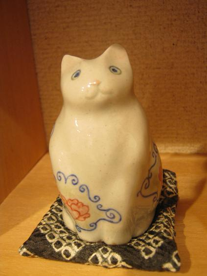 高円寺裏通り猫展 2日目_e0134502_1891860.jpg