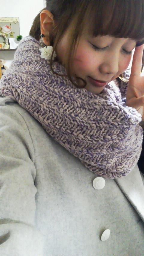 防寒×お洒落_f0195703_13132119.jpg