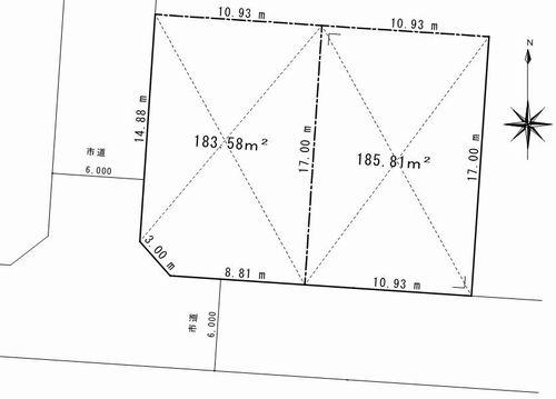 建築条件付分譲地の販売のお知らせ!_a0059217_16455735.jpg