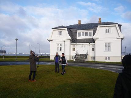 アイスランド・エアウエイブス2日目(前半):シガーロスのスタジオでヨンシーのライブ音源を初体験!他_c0003620_21453564.jpg