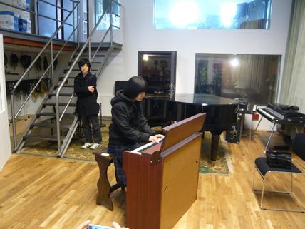 アイスランド・エアウエイブス2日目(前半):シガーロスのスタジオでヨンシーのライブ音源を初体験!他_c0003620_21471848.jpg