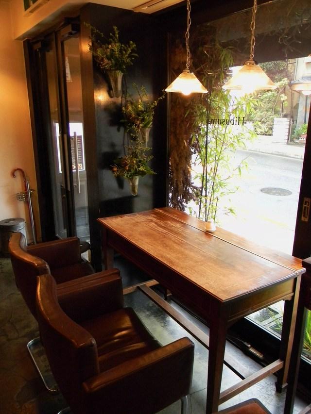 お気に入りのレストランで打ち合わせ_c0213220_2283524.jpg