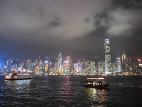 Day31:香港最終週、5週目スタート  _d0026830_0585421.jpg