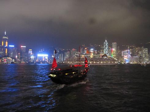 Day31:香港最終週、5週目スタート  _d0026830_0592077.jpg