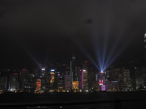 Day31:香港最終週、5週目スタート  _d0026830_0593090.jpg