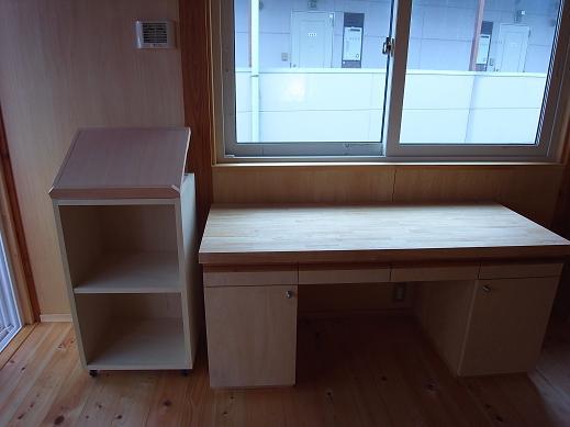 袴塚の家 完了検査 2010/11/17_a0039934_18165938.jpg