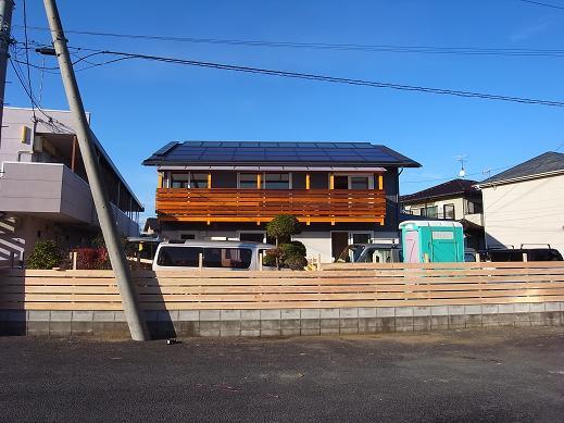袴塚の家 完了検査 2010/11/17_a0039934_1894535.jpg