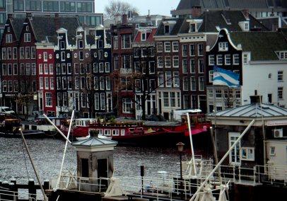 Amsterdam(アムステルダム)_f0214437_2543764.jpg