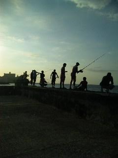 表参道'キューバの見える夜'_a0103940_19422654.jpg