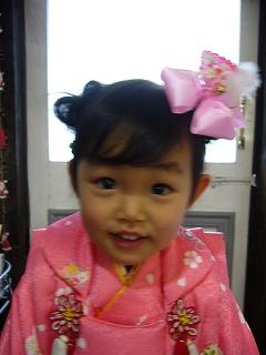 ピンクな七五三_a0123703_1922283.jpg