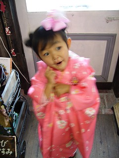 ピンクな七五三_a0123703_19255155.jpg