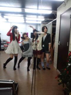 撮影してた☆_a0139911_18534920.jpg