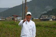 南中山小学校の子供達が大豆の収穫をしました_e0061225_9274455.jpg
