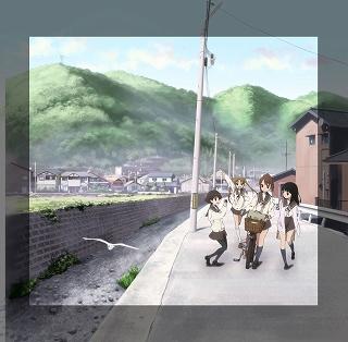OVA「たまゆら」オリジナルサウンドトラック: 12月22日発売_e0025035_10163381.jpg