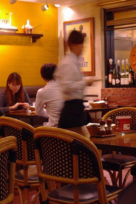 カフェグリル 東洋亭_e0171336_032065.jpg