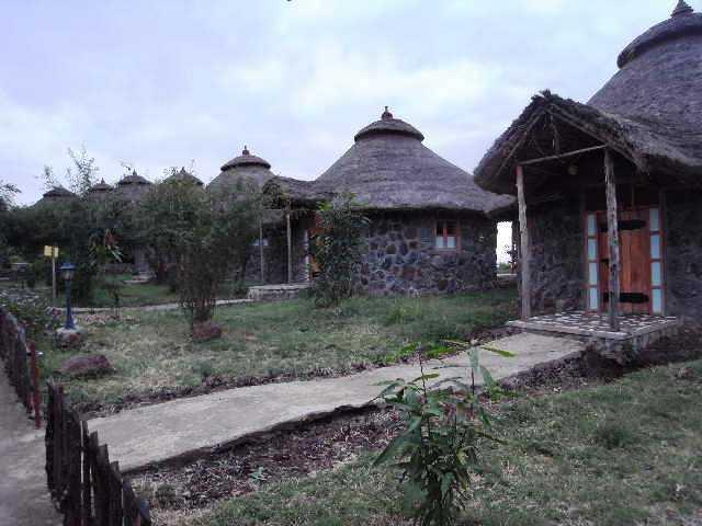 エチオピア(23) アルバミンチ、パラダイス・ロッジの朝_c0011649_022166.jpg