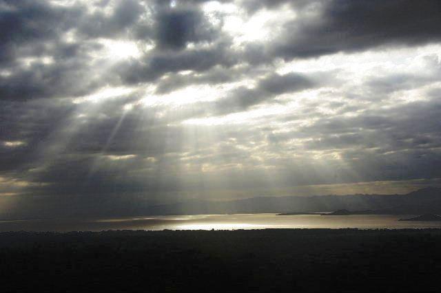 エチオピア(23) アルバミンチ、パラダイス・ロッジの朝_c0011649_11224372.jpg