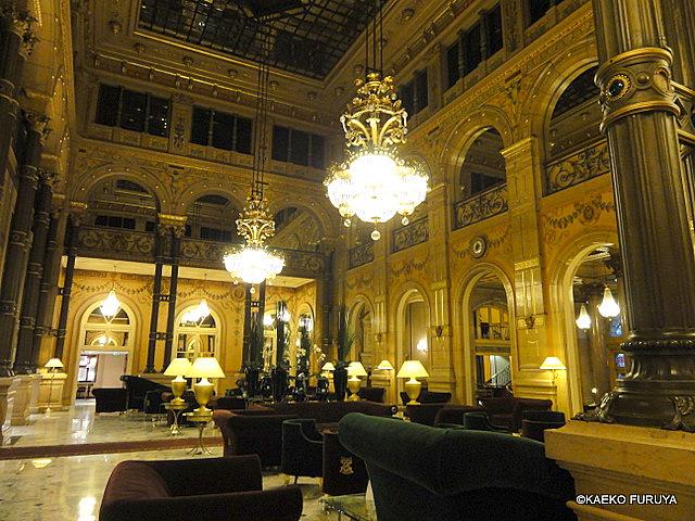 ホテル・コンコルド・オペラ_a0092659_18142314.jpg