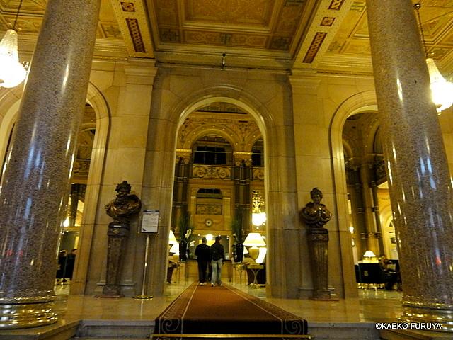 ホテル・コンコルド・オペラ_a0092659_18153591.jpg