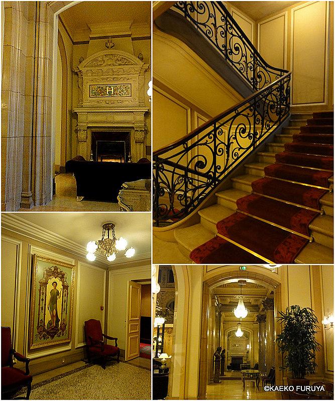 ホテル・コンコルド・オペラ_a0092659_19382213.jpg