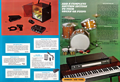 Ace Tone 1969 Catalogue_e0045459_21344648.jpg