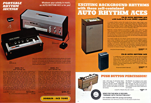 Ace Tone 1969 Catalogue_e0045459_21345541.jpg