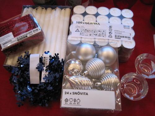 クリスマス気分↑ ↑_f0236260_21552154.jpg