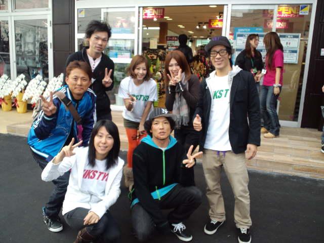 モリヤマスポーツ 大高店  さん☆名古屋_c0151965_22443665.jpg