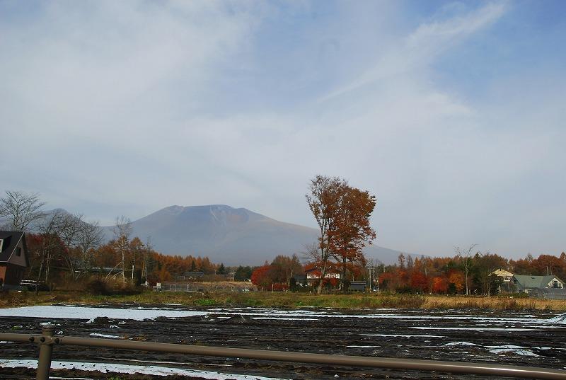 秋の軽井沢_c0187781_12251130.jpg