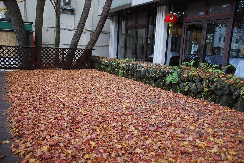 秋の軽井沢_c0187781_1334512.jpg