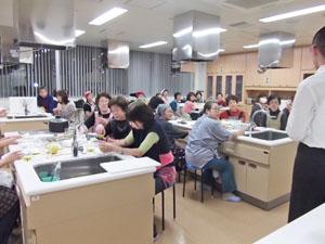 札幌青果組合『野菜とオリーブオイル講座』_d0170094_19133776.jpg