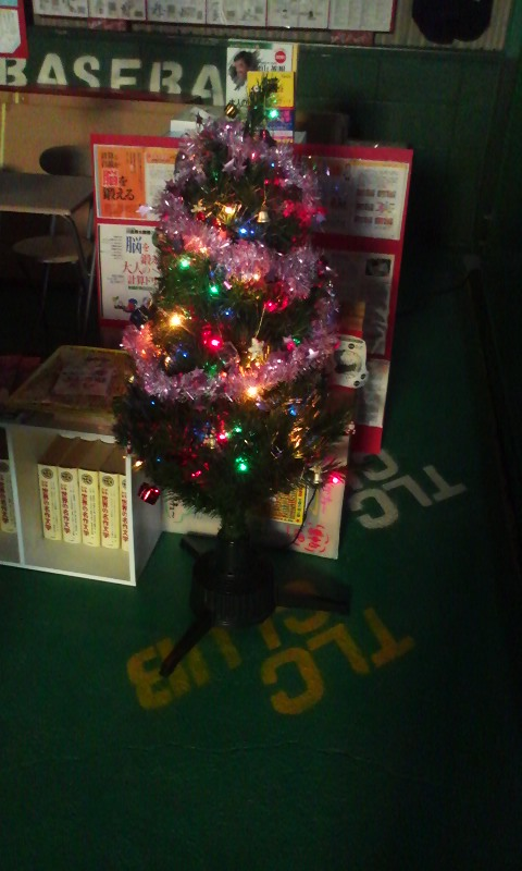 チョットずつクリスマスへ!_a0105698_14412595.jpg