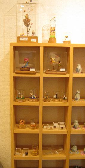 高円寺裏通り猫展 4日目_e0134502_13522089.jpg