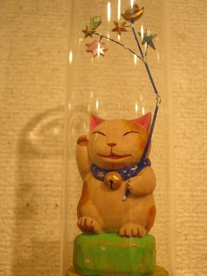 高円寺裏通り猫展 4日目_e0134502_1353914.jpg