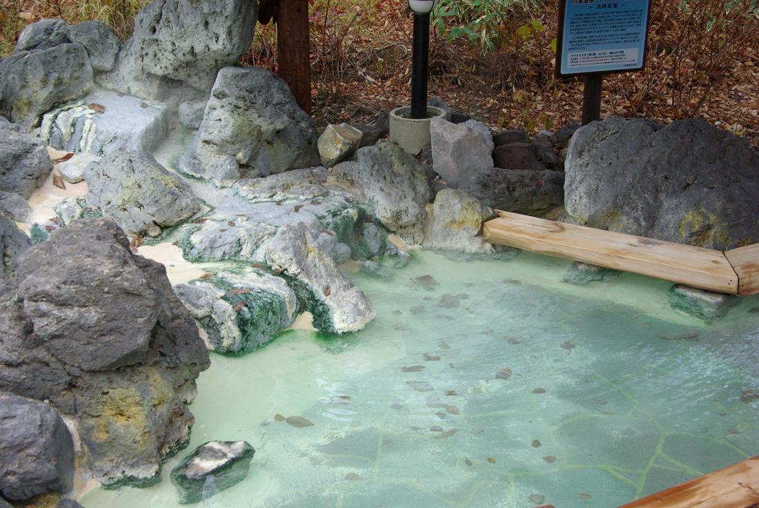 晩秋の北海道・川湯温泉旅行 ②~釧路から川湯へ~_c0223825_2103721.jpg