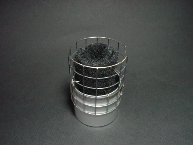 T\'s Oil Lantern // 日中の使い方_f0113727_8525741.jpg