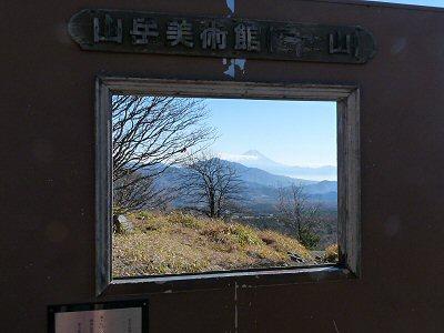 名画・八ヶ岳_f0019247_23145097.jpg