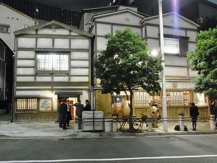 永田町の黒澤で手打ちそば_a0138976_223687.jpg