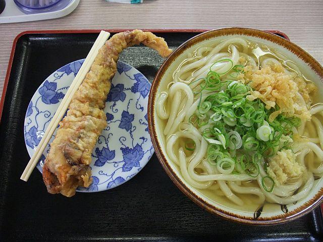 松井うどん_e0146484_16215961.jpg