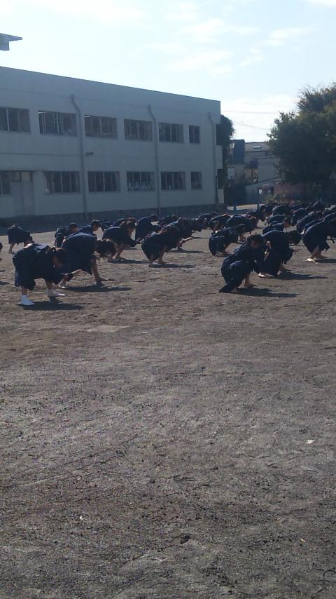 小学校・秋フェスタ_d0167002_1220627.jpg