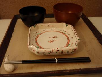 小林慎二さんのまゆ椀で遊んでみました_b0132442_17105043.jpg