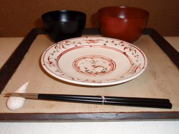 小林慎二さんのまゆ椀で遊んでみました_b0132442_17125525.jpg