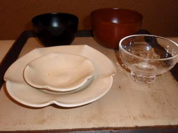 小林慎二さんのまゆ椀で遊んでみました_b0132442_17405826.jpg