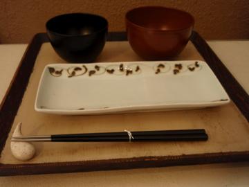小林慎二さんのまゆ椀で遊んでみました_b0132442_1751746.jpg