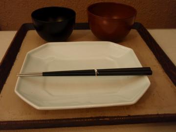 小林慎二さんのまゆ椀で遊んでみました_b0132442_1794415.jpg