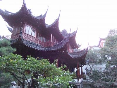 激旅!上海2泊3日2010 (4)~豫園_e0173645_2235211.jpg