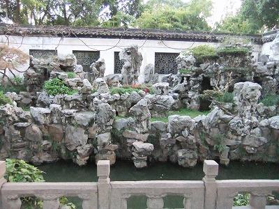 激旅!上海2泊3日2010 (4)~豫園_e0173645_22353390.jpg