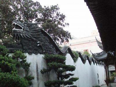 激旅!上海2泊3日2010 (4)~豫園_e0173645_22353776.jpg