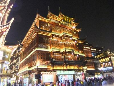 激旅!上海2泊3日2010 (4)~豫園_e0173645_22491537.jpg