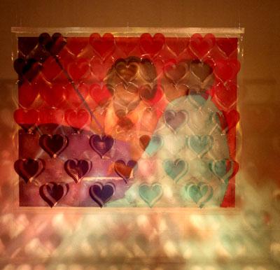 Lovepop~ハッピーになれるギャラリー展_f0009746_16455380.jpg